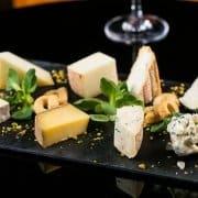 Metropolita Roma | Grande selezione di formaggi