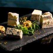 Metropolita Roma | Selezione di formaggi italiani e francesi